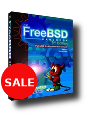 The FreeBSD HandBook Vol 2