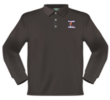 FreeBSD Polo Shirt (Long)