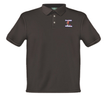 FreeBSD Polo Shirt (Short)