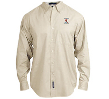 FreeBSD Shirt (Long Tan)
