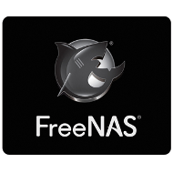FreeNAS Mouse Pad