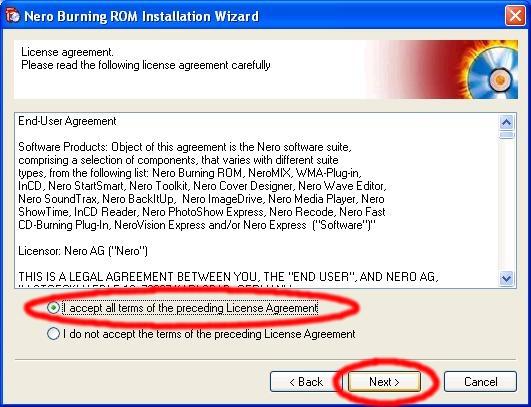 nero 6.6 0.8 free download